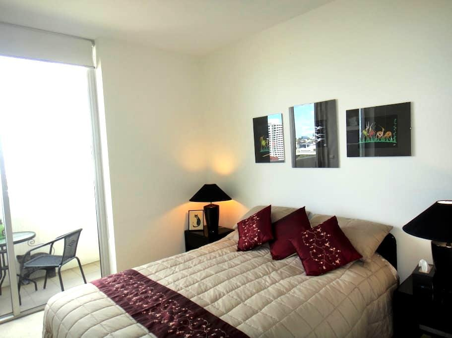 Two bedrooms in a luxury CBD unit - Brisbane - Pis