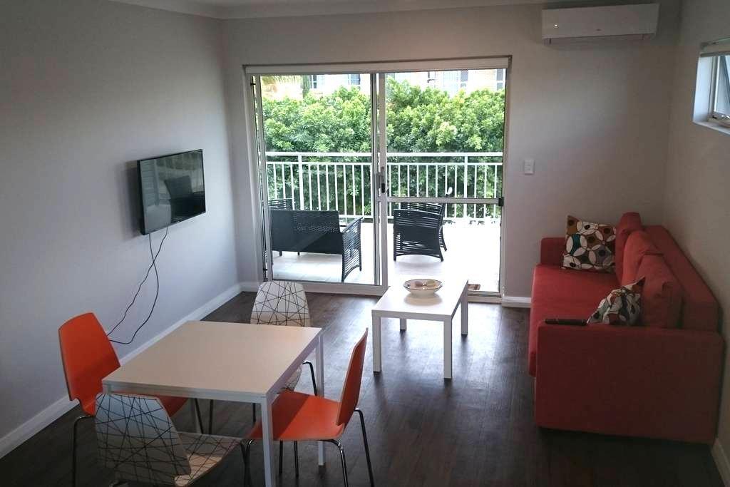 Brand new Burswood apartment - Burswood - Appartement