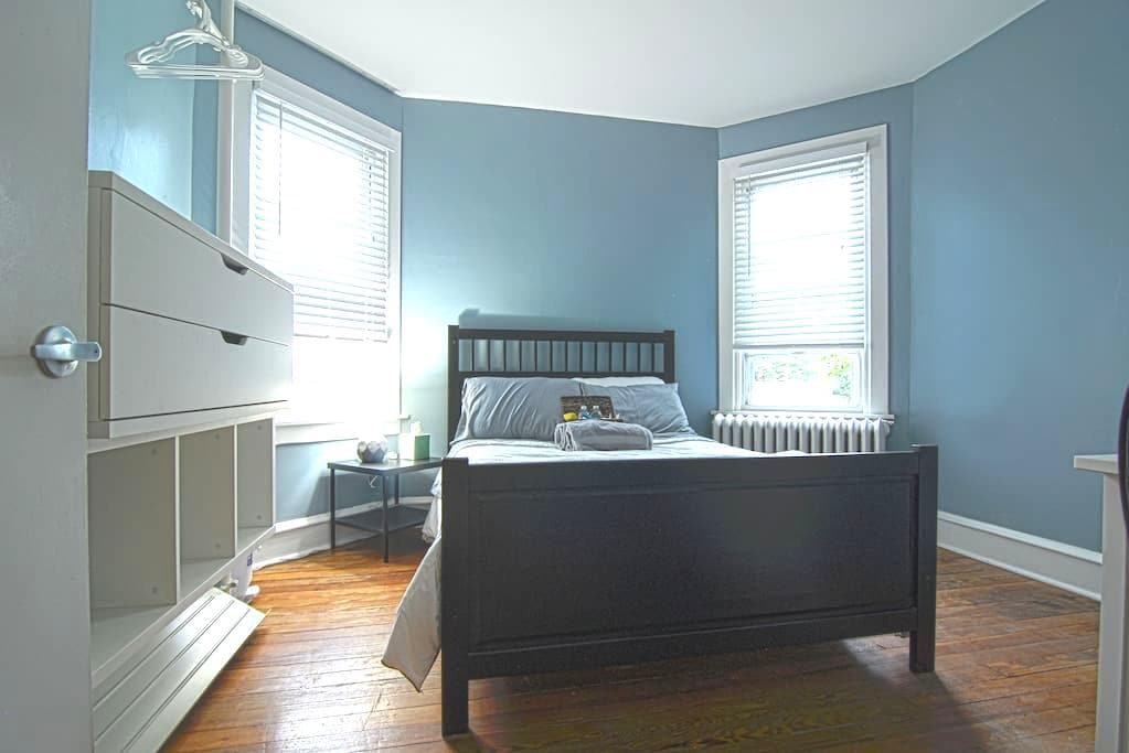 Sleeper's special 1 min from 95. - Wilmington - Rumah