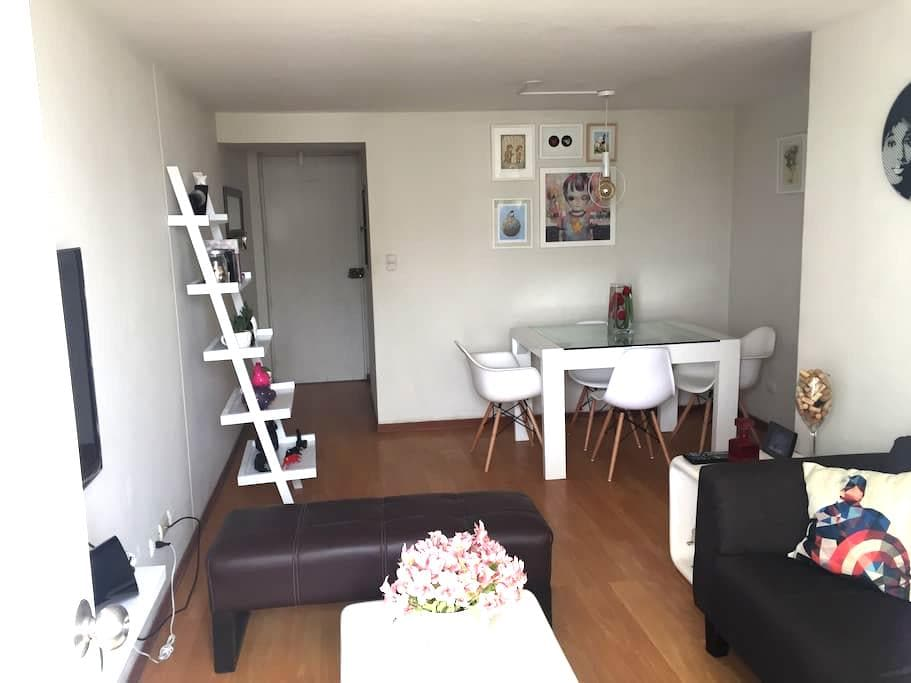 Share apartment - Miraflores District