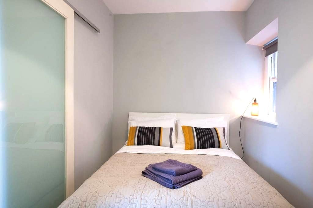 Dublin's Perfect One Bedroom City Bolthole - Rathgar - Huoneisto
