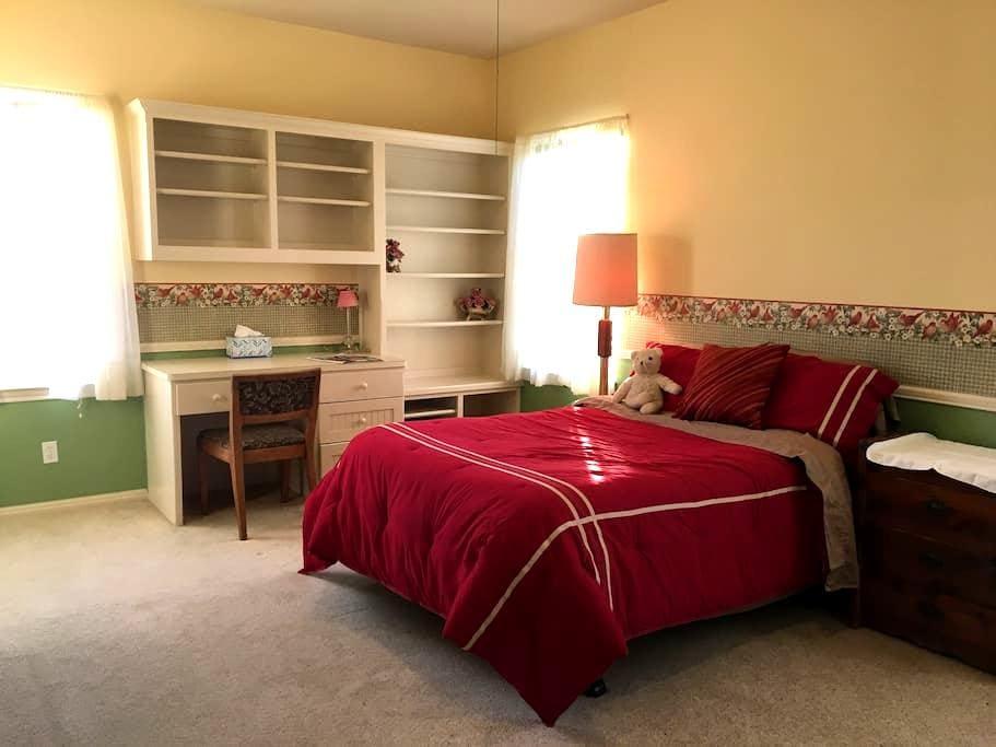 Country Vistas - Manor - Bed & Breakfast