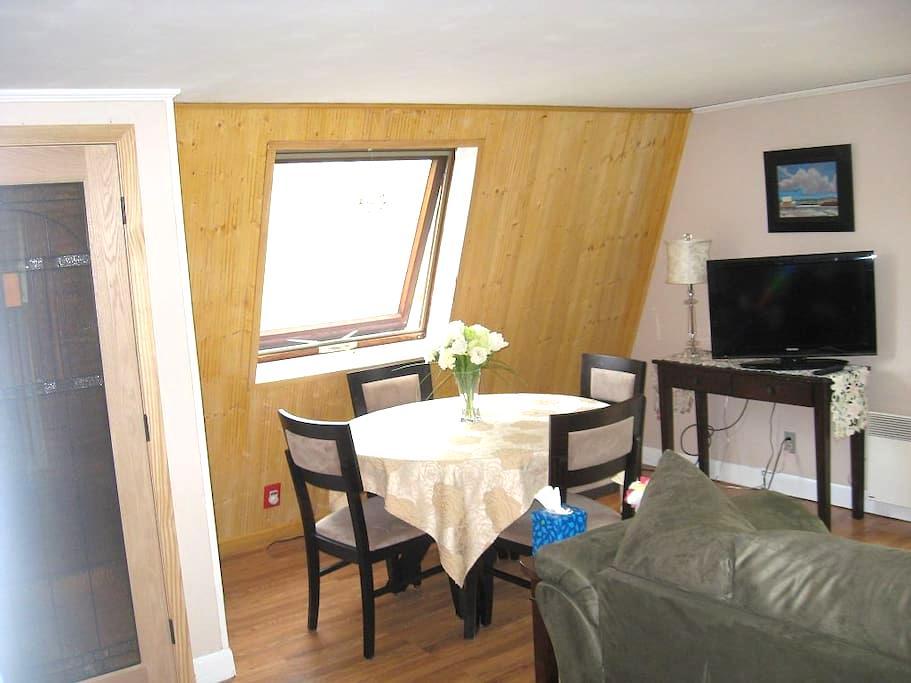 Cozy Efficiency Apartment - Jackson - Apartment