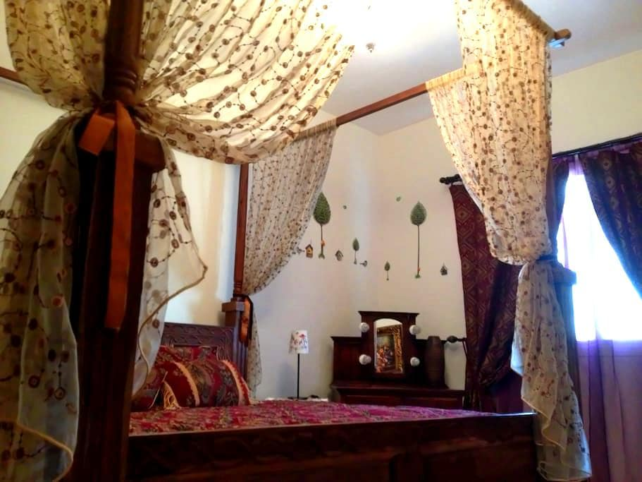 Luxurious and Cozy Apartment Room - Dubai - Bed & Breakfast