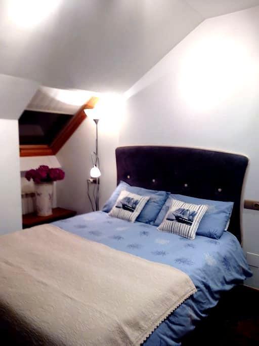 APARTAMENTO ÁTICO ESTUDIO 100% FULL - Pontevedra - Apartment