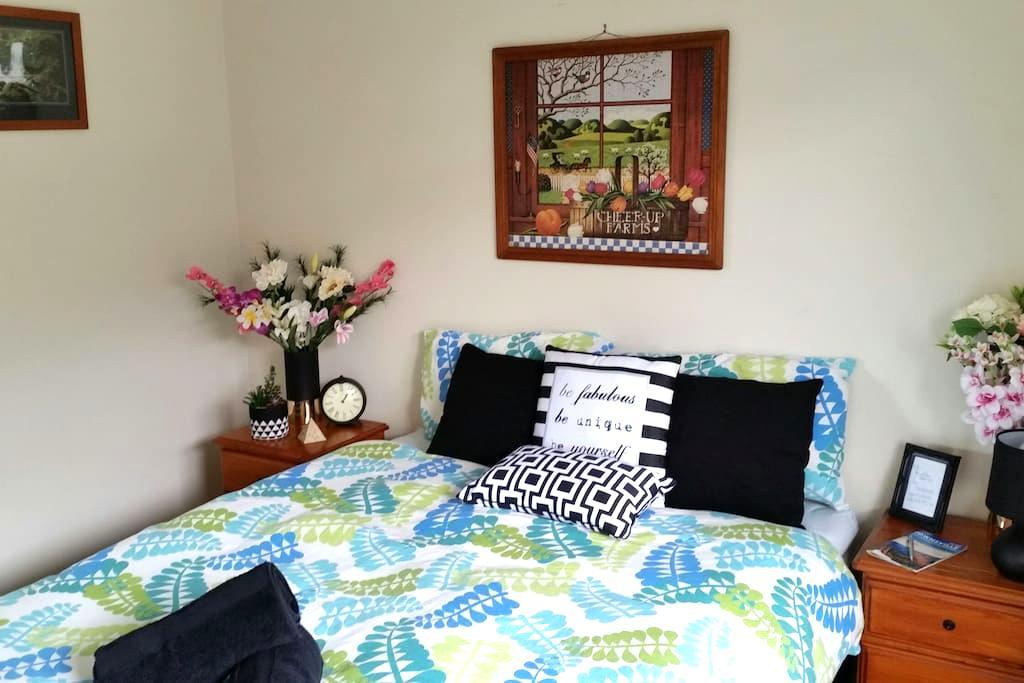 Cosy room with Private Bathroom & Free WIFI - Condon - Hus