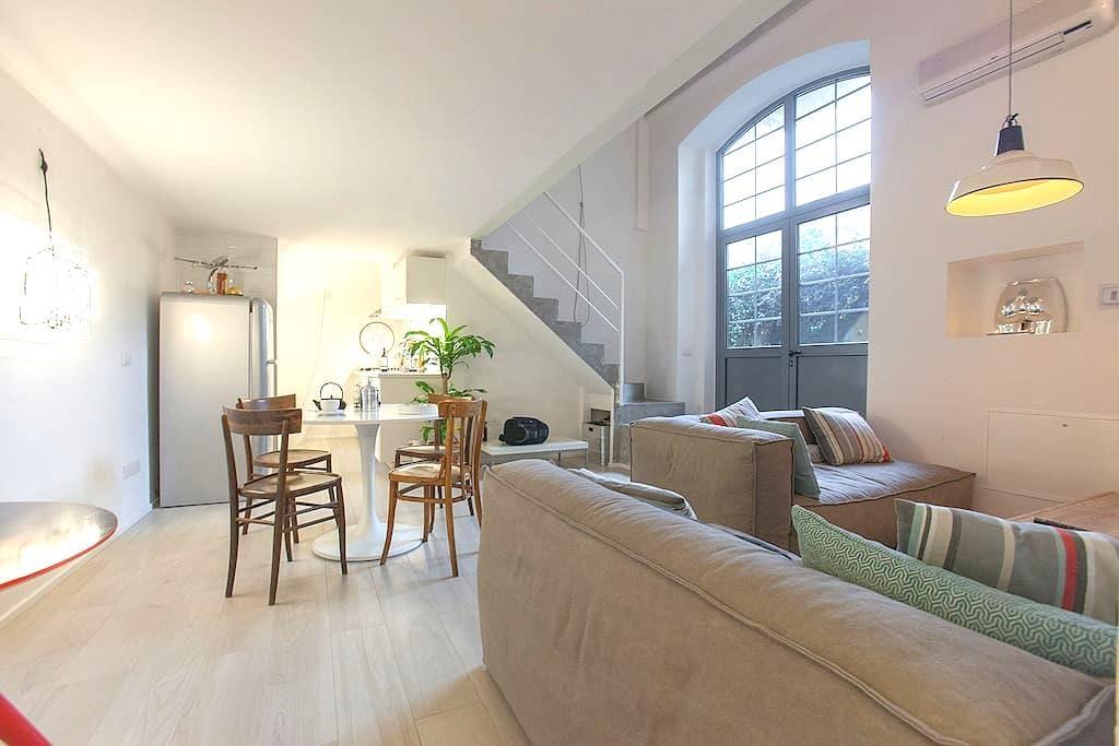 MOIMOI HOME NAVIGLI Milano - Mailand - Loft