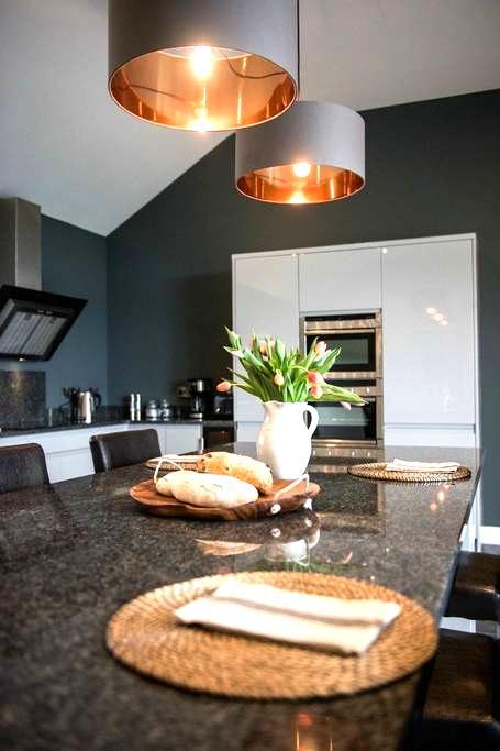 Luxury converted stable - Gwynedd - Ev