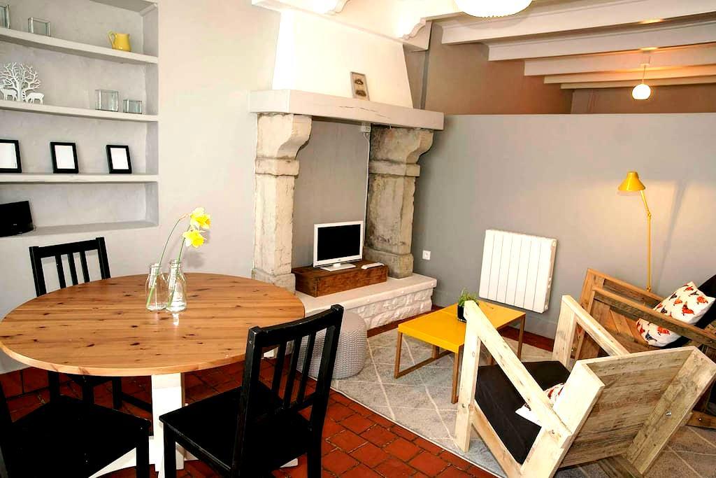 New apartment in PORTBAIL - Design - Portbail