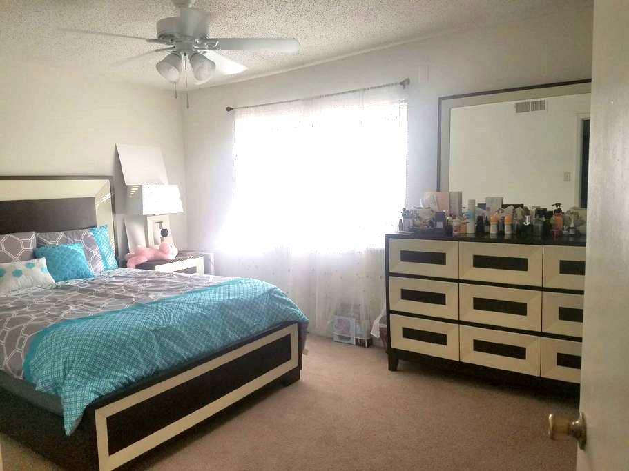 Lafreniere Park 1BR Apartment - Metairie - Apartment