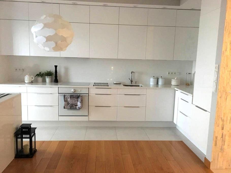 New Apartament in Warsaw, near AIRPORT - Warszawa