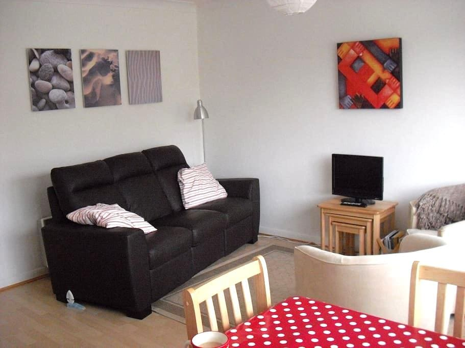 Your own pad in quiet holiday park - Cowes - Chalet