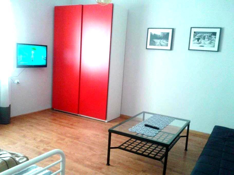 Apartament Studio4 - Stronie Śląskie