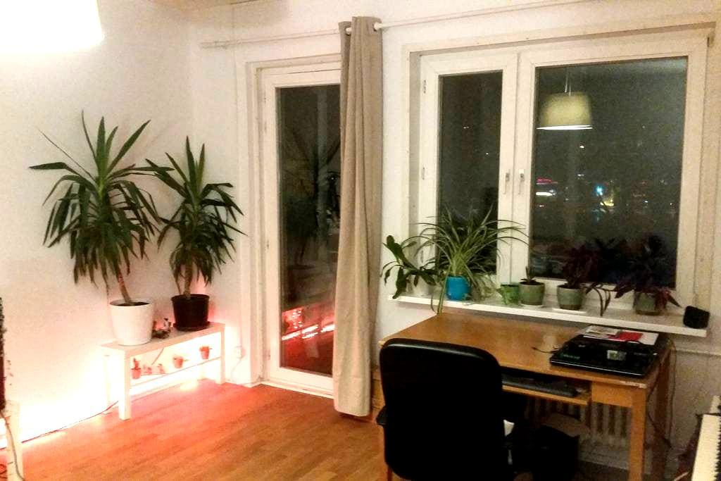 Comfortable apartment in central location - Berlin - Apartment