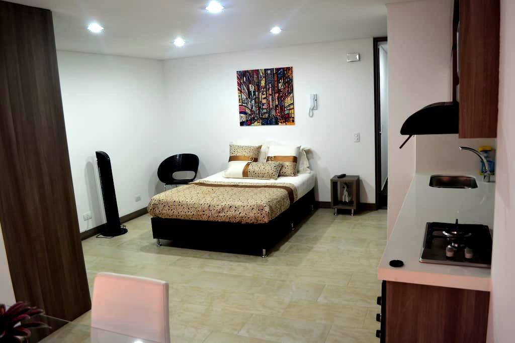 Beautiful Apartment Laureles !! - Medellín - Lakás