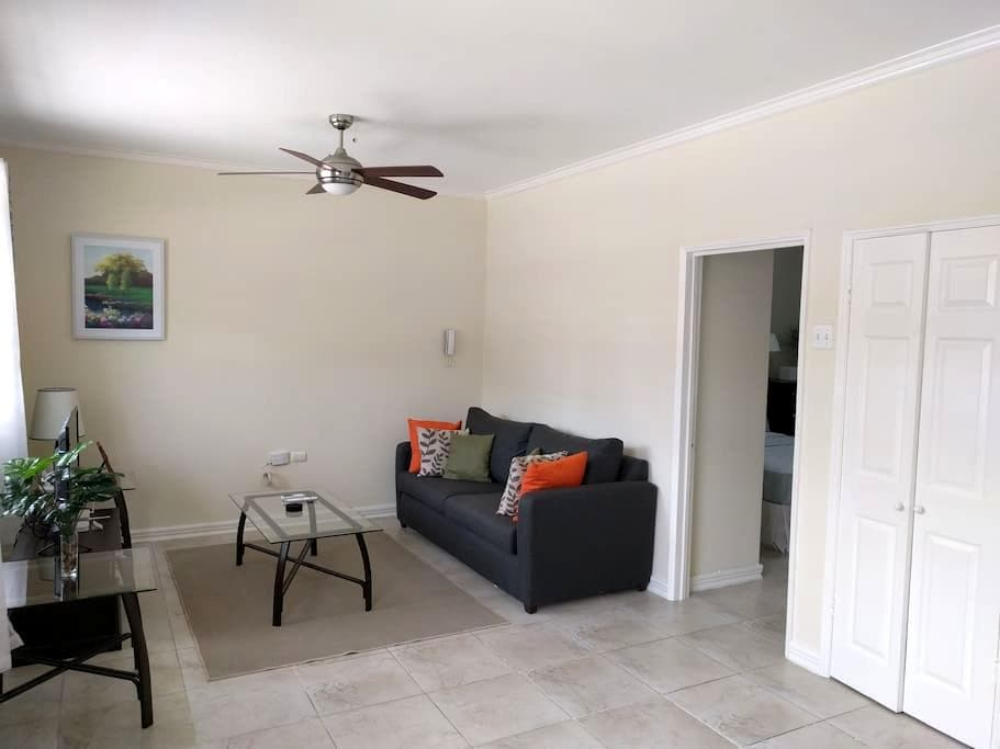 Carmen's Getaway - New Kingston - Kingston - Apartment