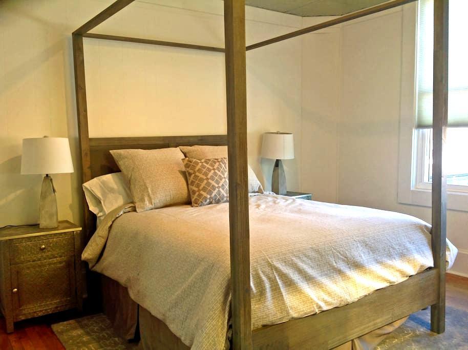 Skynest 3 - Burnsville - Bed & Breakfast