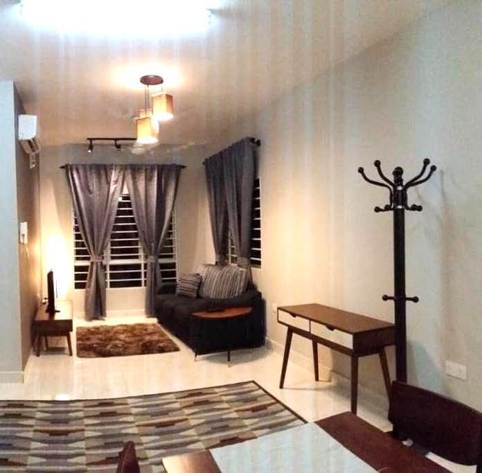 Kinah's Homely Homestay - Petaling Jaya