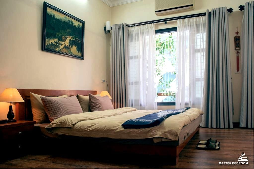 Elegant Apartment in Central Hanoi - Hoan Kiem District - Wohnung