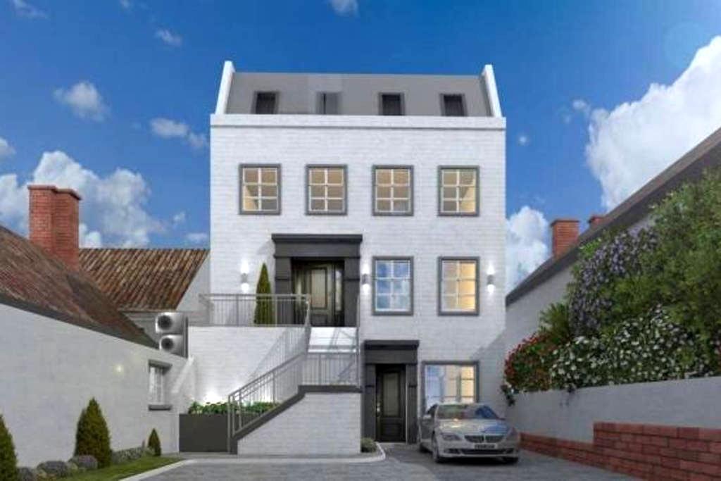 A brand new boutique styled flat - Hemel Hempstead  - Apartmen