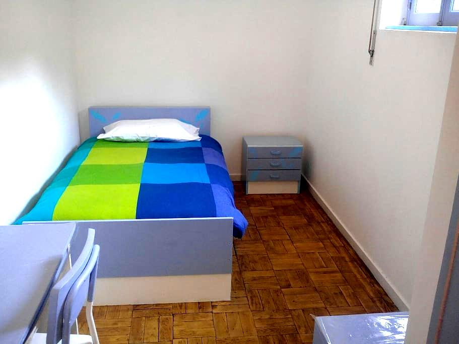 Cozy&lovely room with private WC - 1st floor  - Ház
