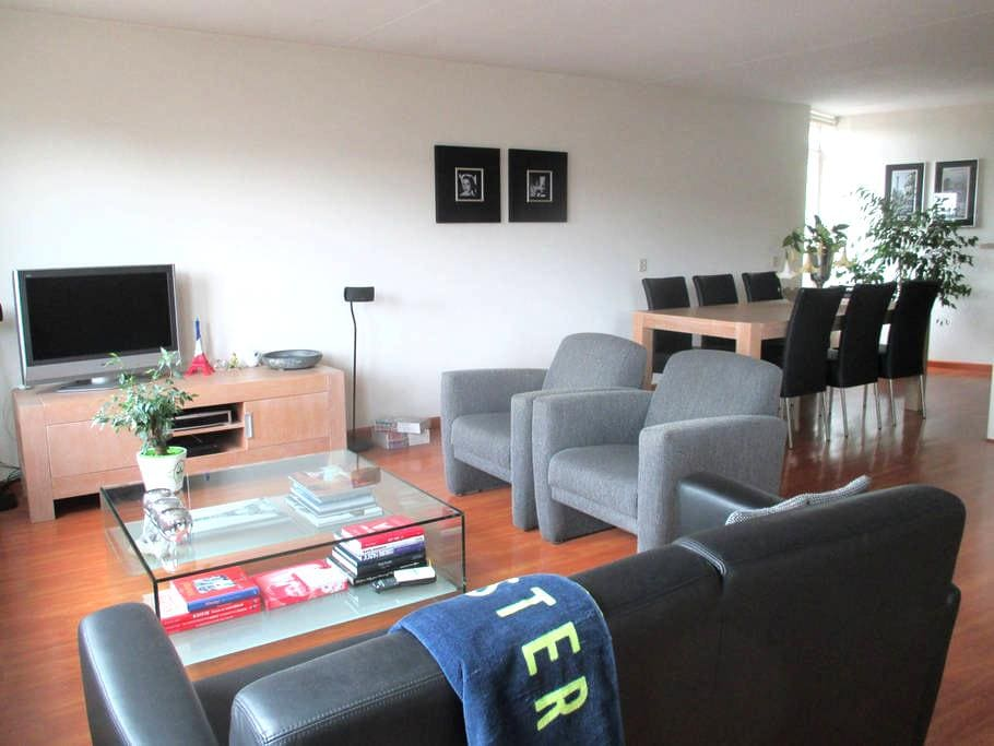 Well-located and trendy apartment - Capelle aan Den IJssel