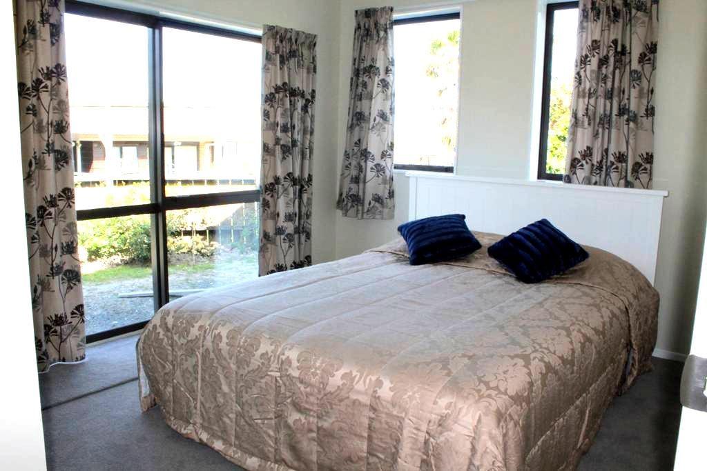 Peaceful Suburban Dwelling - Auckland - Lägenhet