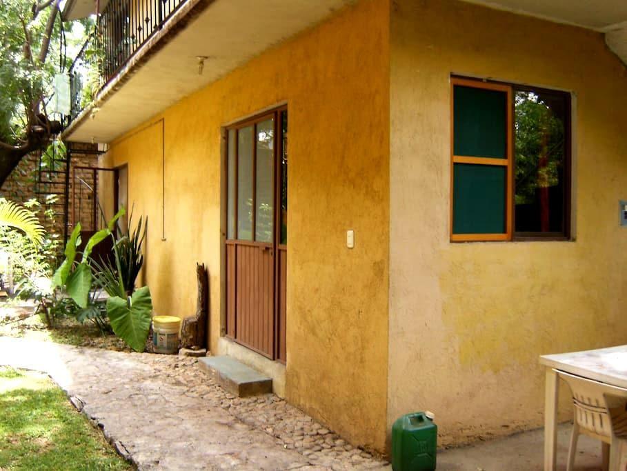 Nopal Room - Oaxaca
