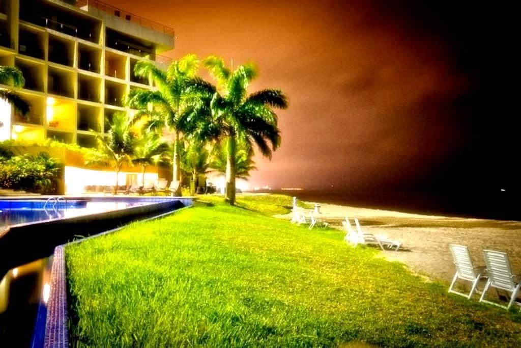 Suite at Makana Resort Tonsupa-Ec - Tonsupa
