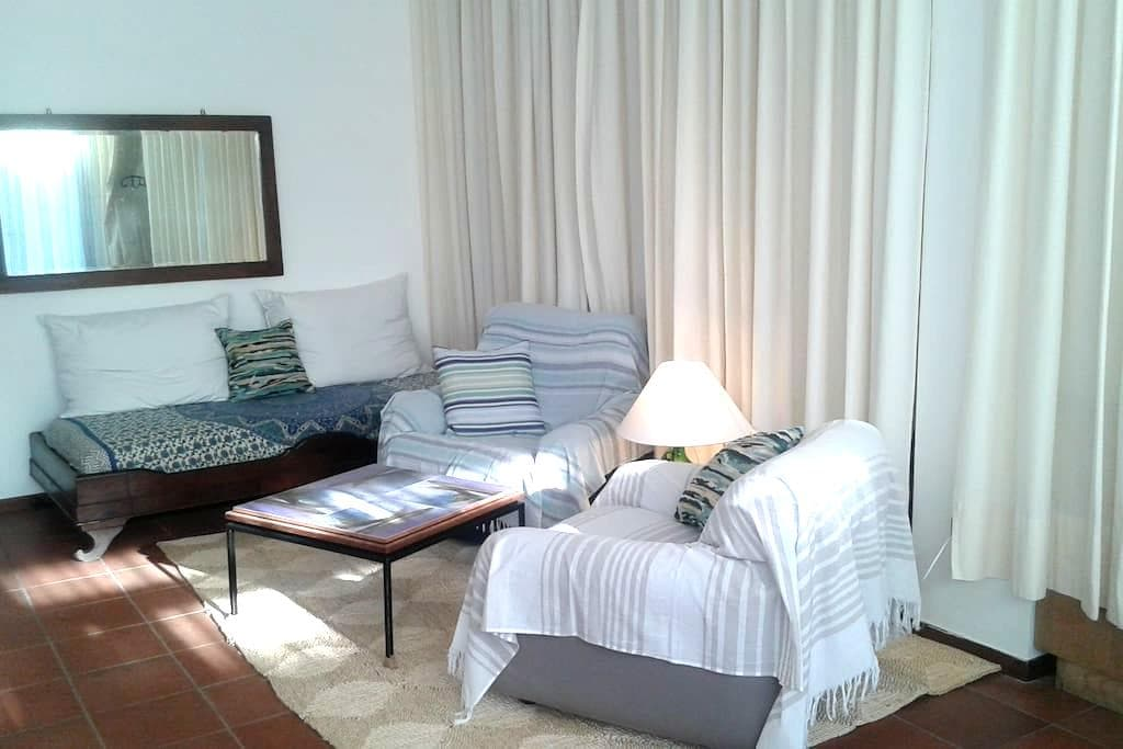 ELEGANTE APPARTAMENTO IN CENTRO - Torri del Benaco - Appartement