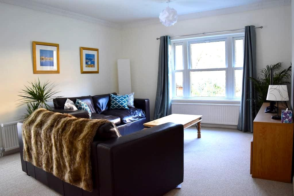 2 bedroom apartment in Winchester - Winchester - Huoneisto