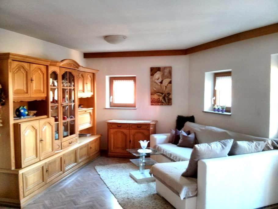 Wohnung für 4 Personen - Castelrotto - Apartamento