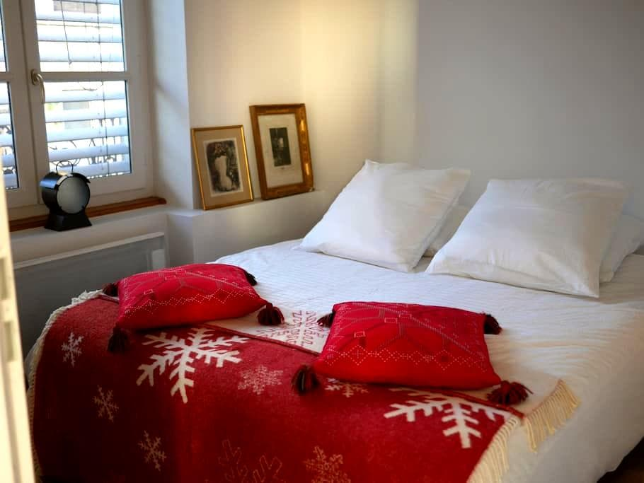 2 rooms in house at la Croix-Rousse - Lyon - Casa
