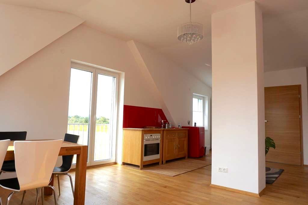 Lovely Flat in Southern Vienna in Green Enviroment - Mödling