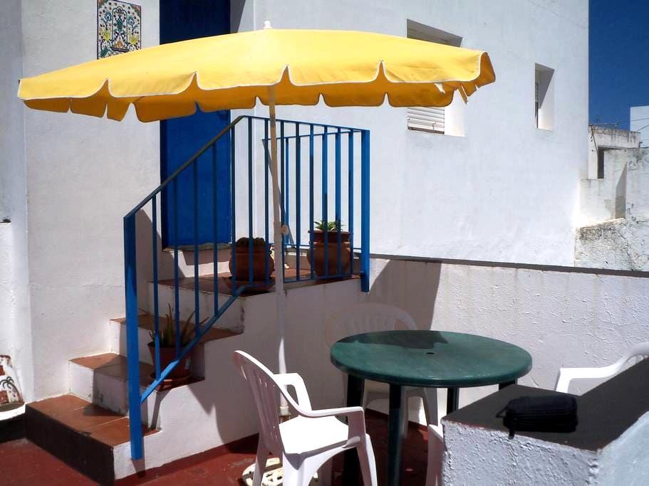 Cozy apartment in Conil - Conil de la Frontera