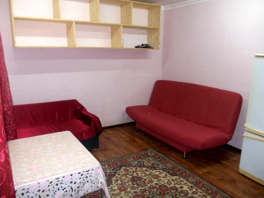 Квартира-студия 18 кв.м. - Sotschi