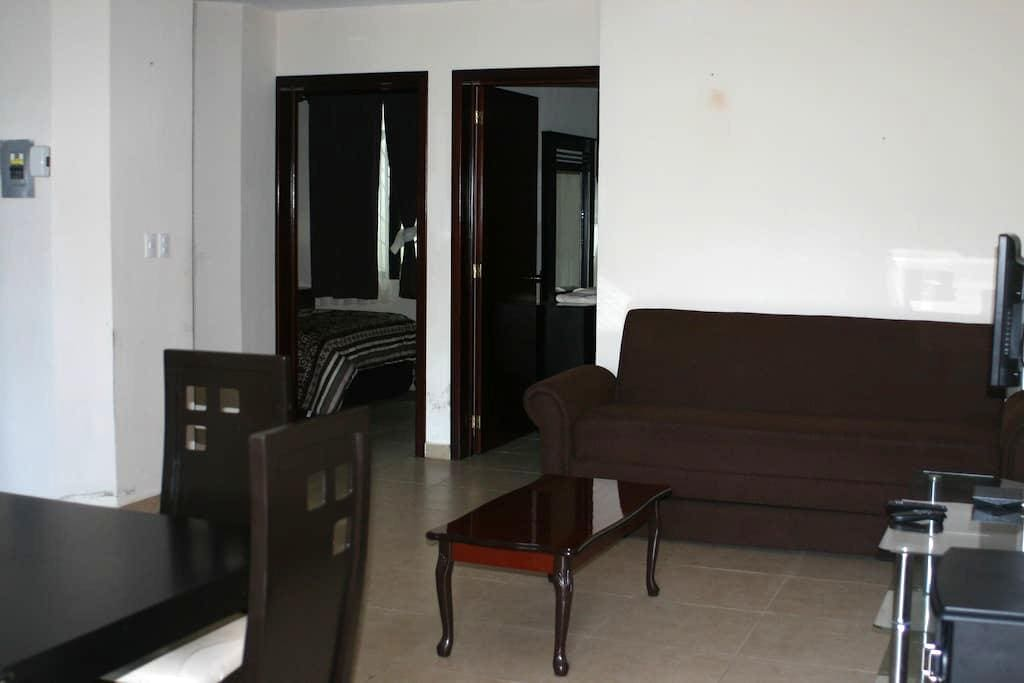 Hotel Suites Carmelita Suite 1 - San Cristóbal de las Casas - Lejlighed