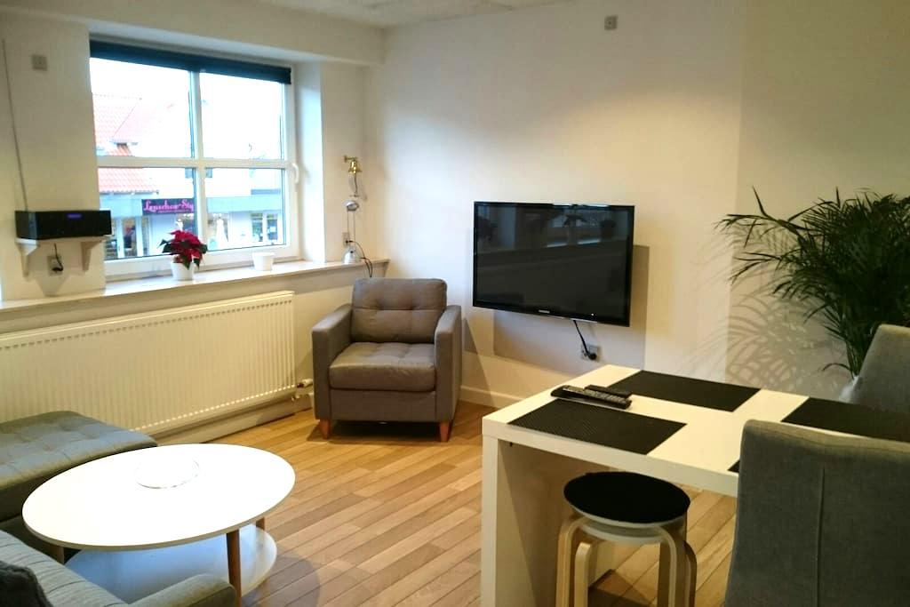 Lejlighed med 2 soveværelser - Esbjerg, DK