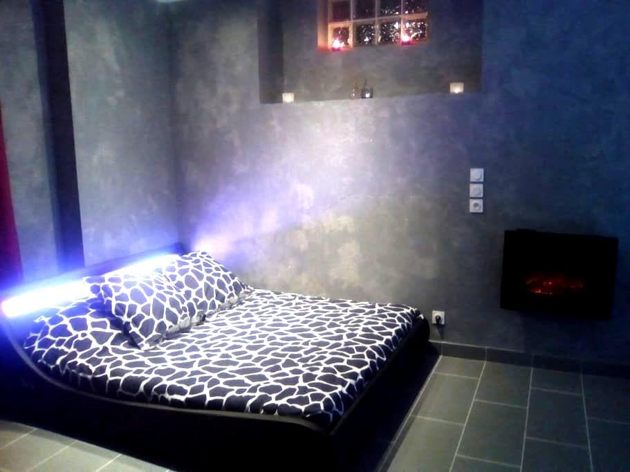 Studio - Baixas - Appartement