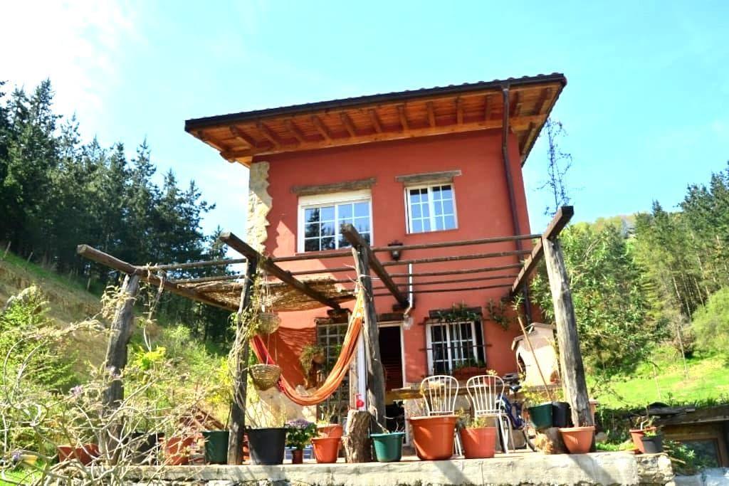 Casa a 40 km de San Sebastian. - Gipuzkoa - Talo