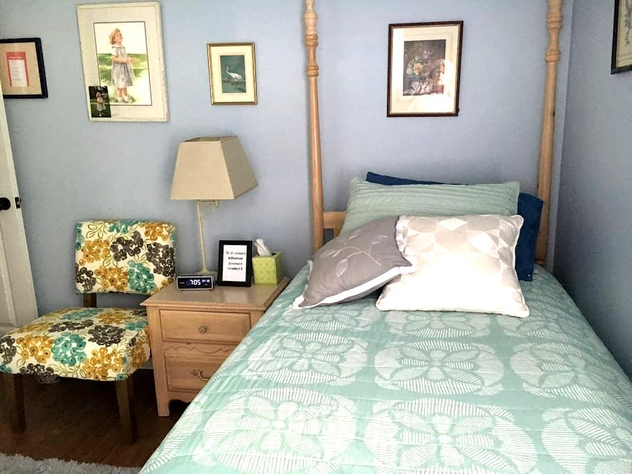 Kent Island Retreat #2 - Stevensville - Σπίτι