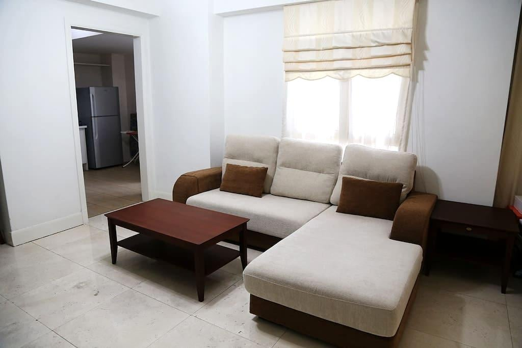 LUXURY EnSuite in Mid Valley City - Kuala Lumpur  - Appartement