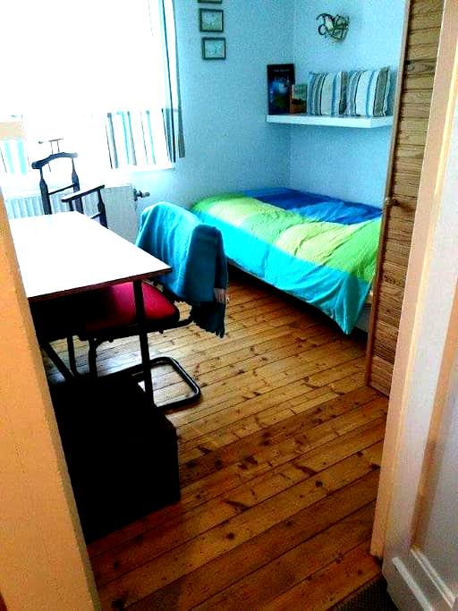 location chambre - Orchies - Huis