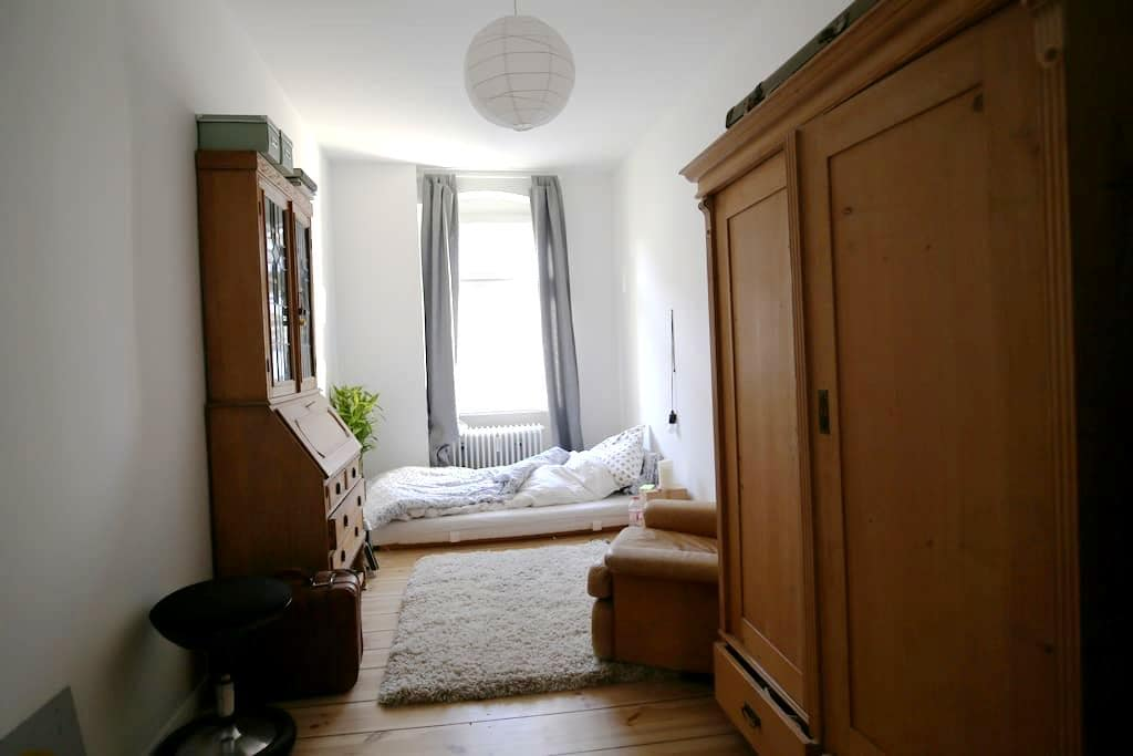Cosy Room in best - Berlin - Apartemen