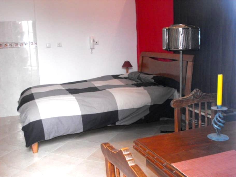 Apartment Studio in ReguengosCenter - Reguengos de Monsaraz - Apartment