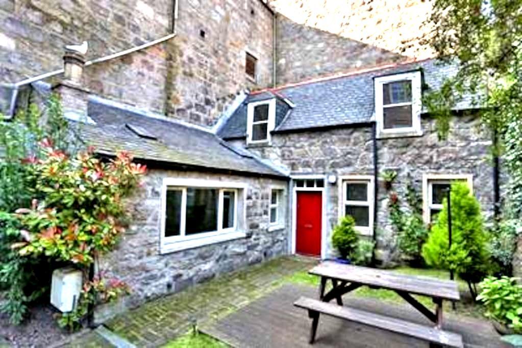 Unique 3 Bed City Centre Cottage - Aberdeen - House