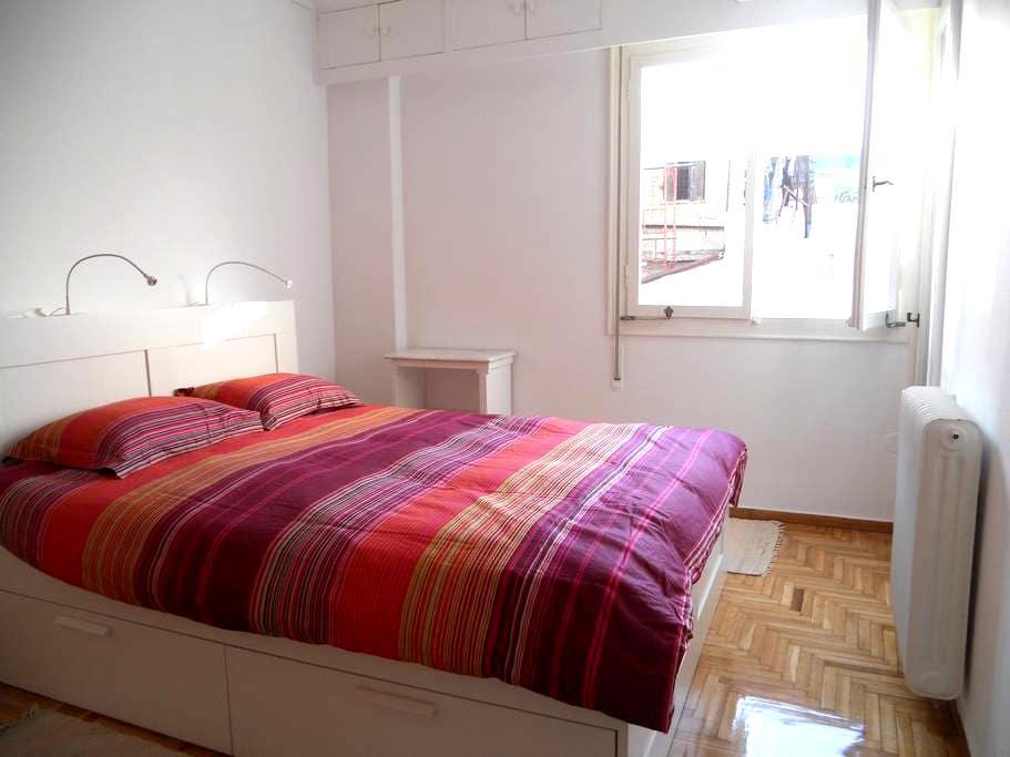 ultimate location CENTRAL ATHENS - Atenas - Apartamento