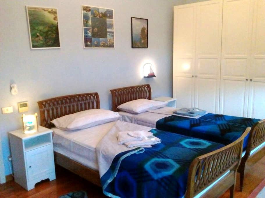 One room for two - Modène