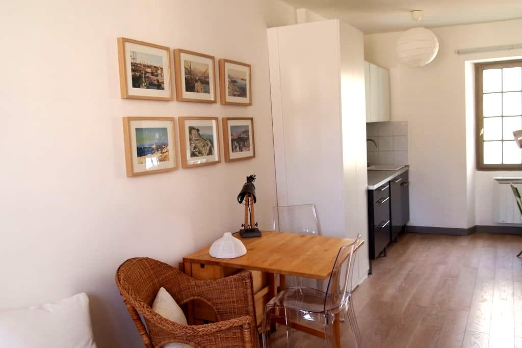 PLAGE-PARC BORELY-CALANQUE - Marseille - Apartment