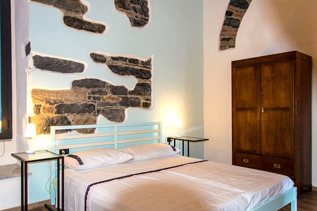 House Nautilus 2 - Cinque Terre - La Spezia - Byt